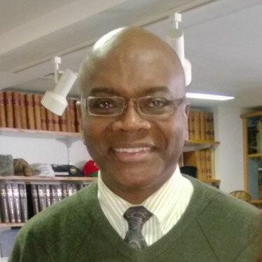 Dr Bernard Bulwer