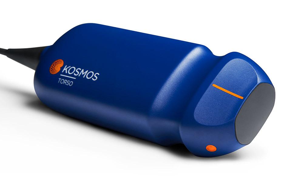 Kosmos Torso for the heart, lungs and abdomen